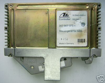 VW ABS Electronic control unit