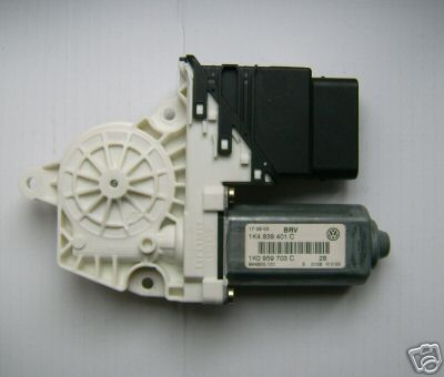 VW power-window motor