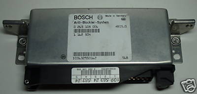 BMW ABS-Electronic control unit