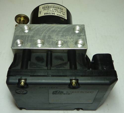 VOLVO ABS Manifold block with ABS Electronic control unit